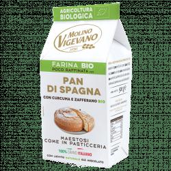 Farina biologica per Pan di spagna Image