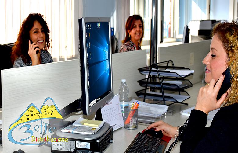 3effe consulenza e formazione professionale