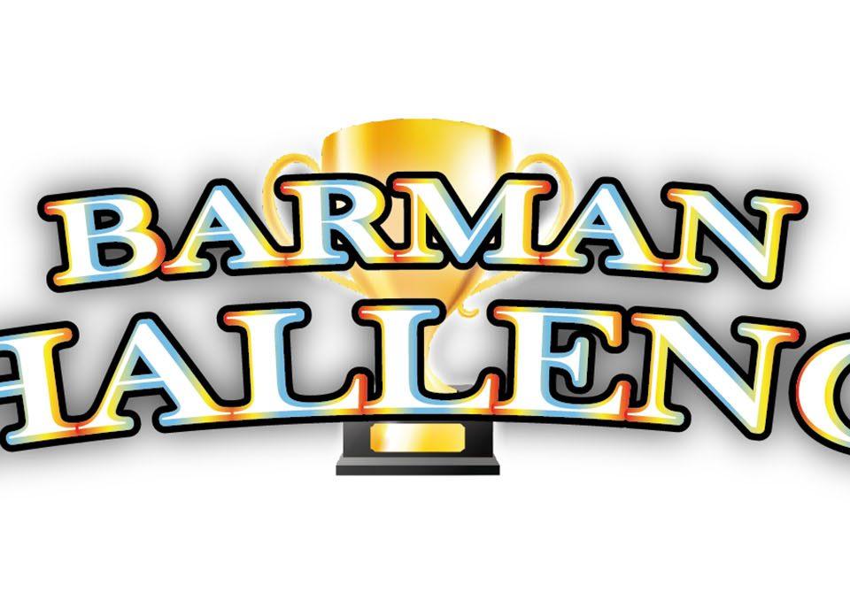 barman challenge