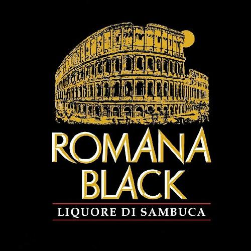 romanablack