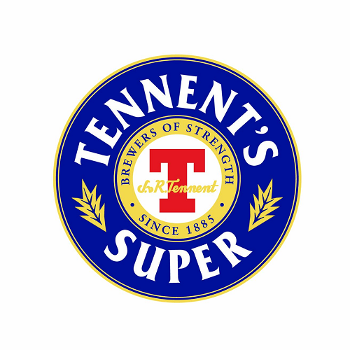 tennent`s super
