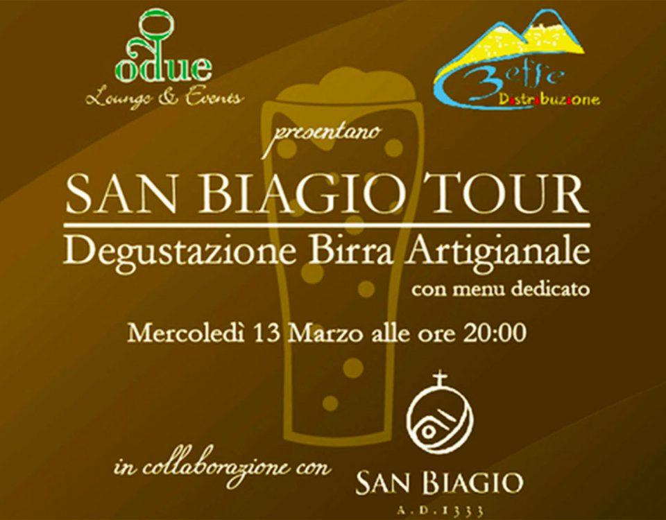 """Evento """"San Biagio Tour"""""""
