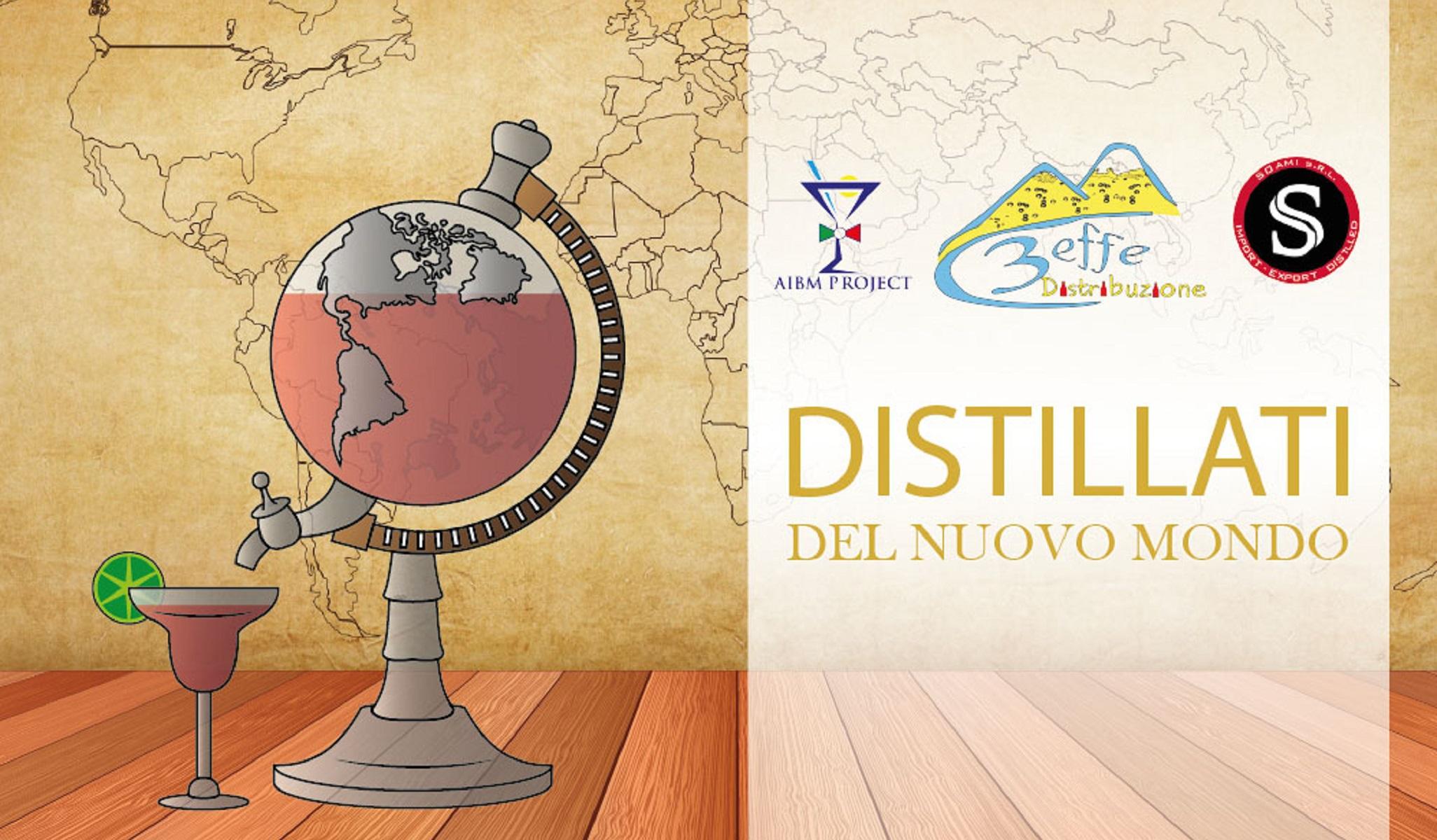 Distillati dal mondo