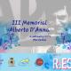 III Memorial Alberto D'Anna - Marcianise